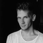 Stephan Bikker - performer (dans)