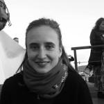 Yeli Beurskens - performer (dans)