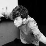 Youri Peters - performer (dans)